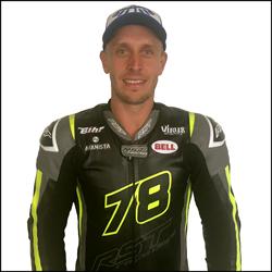 Rider1 2018