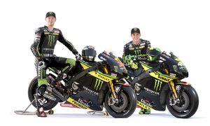 Riders Tech3 2015