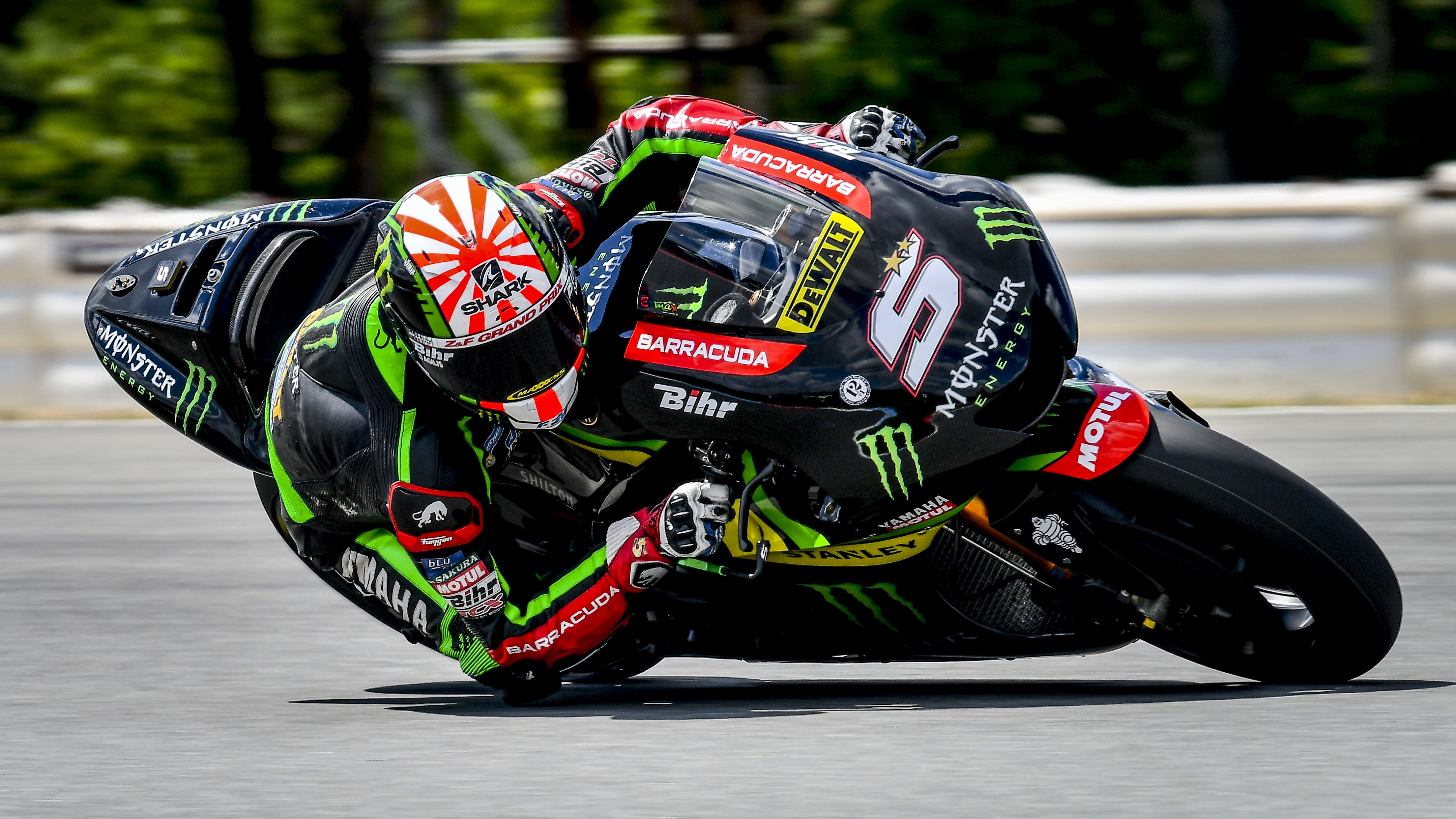 Zarco and Folger fully charged and confident of strong results at Austrian GP